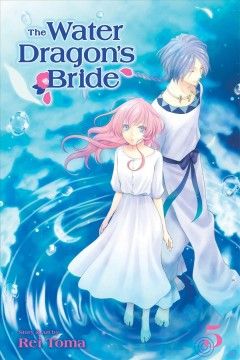 The water dragon's bride. 5 cover image
