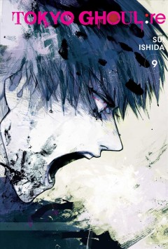 Tokyo ghoul : re. 9 cover image