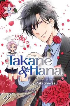 Takane & Hana. 2 cover image