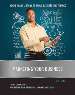 Marketing your business cover image