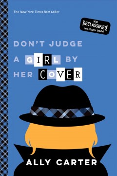 Don't judge a girl by her cover cover image