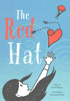 The red hat cover image