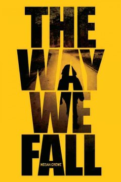 The way we fall cover image