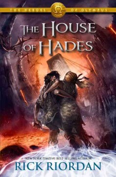 The house of Hades cover image