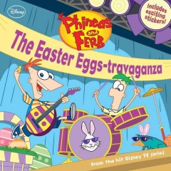 The Easter eggs-travaganza cover image