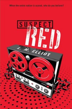 Suspect red cover image