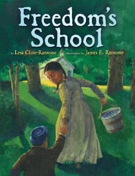 Freedom's school cover image