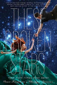 These broken stars cover image