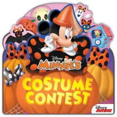Minnie's costume contest cover image