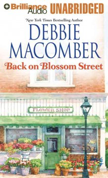 Back on Blossom Street cover image