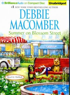 Summer on Blossom Street cover image