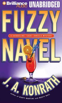Fuzzy navel cover image