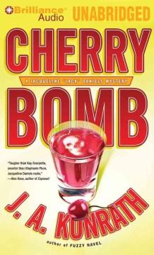 Cherry bomb cover image