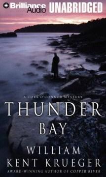 Thunder Bay cover image