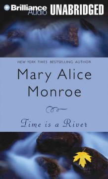 Time is a river cover image