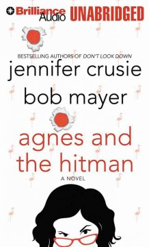 Agnes and the hitman cover image