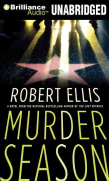 Murder season cover image