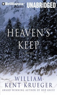 Heaven's keep cover image