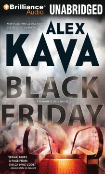 Black Friday cover image