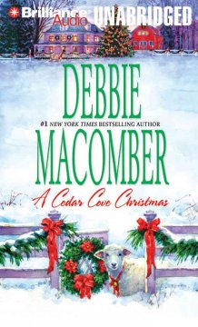 A Cedar Cove Christmas cover image