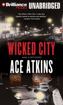 Wicked city cover image