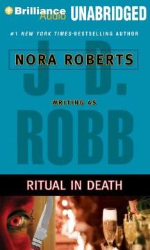 Ritual in death cover image