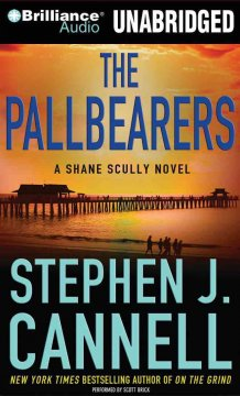 The pallbearers [a Shane Scully novel] cover image