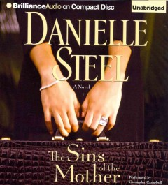 The sins of the mother a novel cover image