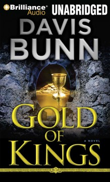 Gold of kings cover image