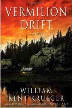 Vermilion drift cover image
