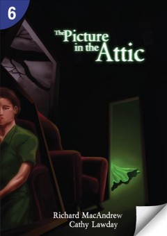 The picture in the attic cover image