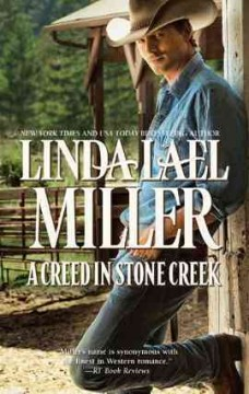 A Creed in Stone Creek cover image