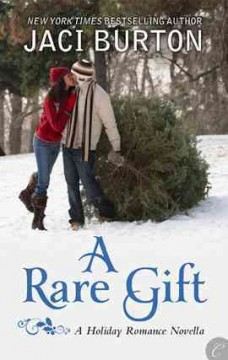 A rare gift cover image