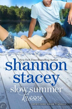 Slow summer kisses cover image