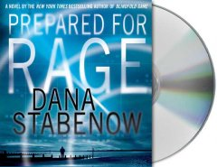 Prepared for rage cover image