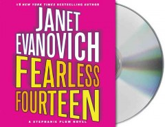 Fearless fourteen cover image