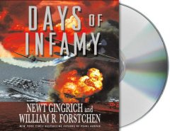 Days of infamy cover image