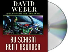By schism rent asunder cover image