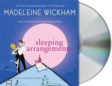 Sleeping arrangements cover image