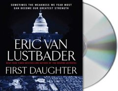 First daughter cover image