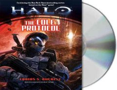 Halo. The Cole Protocol cover image