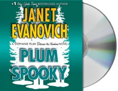 Plum spooky cover image