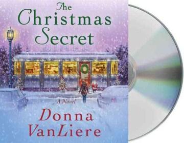 The Christmas secret cover image