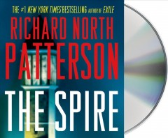 The spire cover image