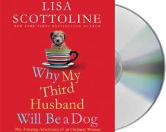 Why my third husband will be a dog [the amazing adventures of an ordinary woman] cover image