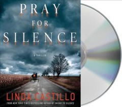 Pray for silence cover image