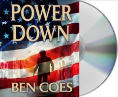 Power down cover image