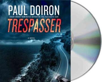 Trespasser cover image