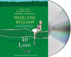 40 love cover image