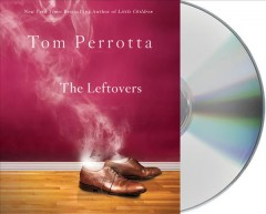 The leftovers cover image